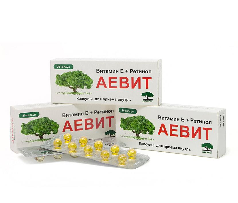aevit a magas vérnyomásból magas vérnyomás 2 3 fokos kockázat 4