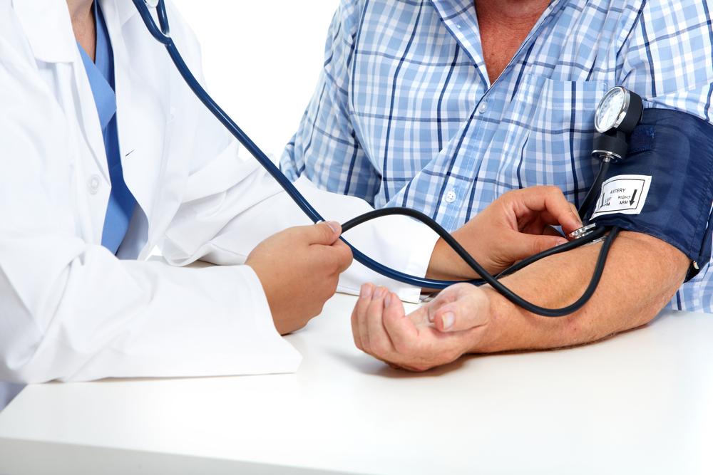 miért ne éhezhetne magas vérnyomással
