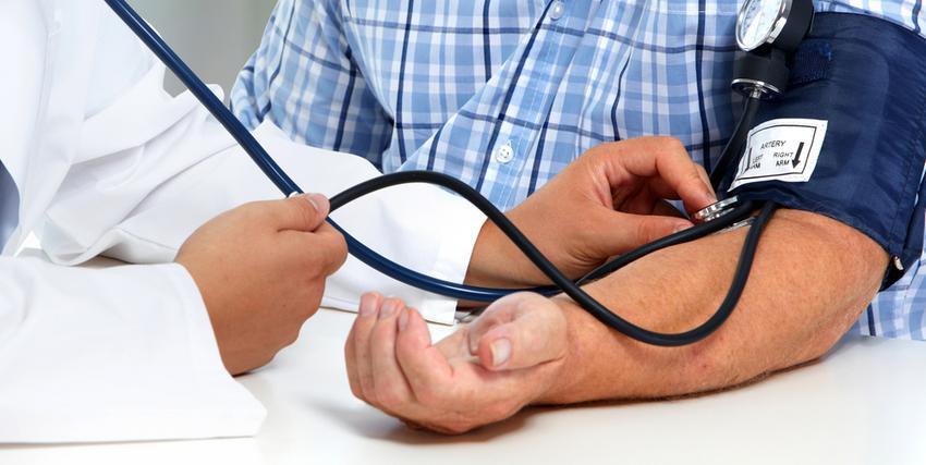 az ecg leírása hipertóniában magas vérnyomás esetén szedheti a Viagrát