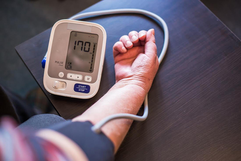 magas vérnyomás magas vérnyomás mutatói