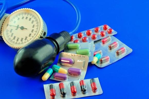 magas vérnyomás fokú gyógyszerek