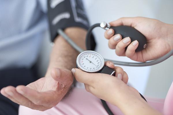mekkora a nyomás 1 fokos magas vérnyomás esetén
