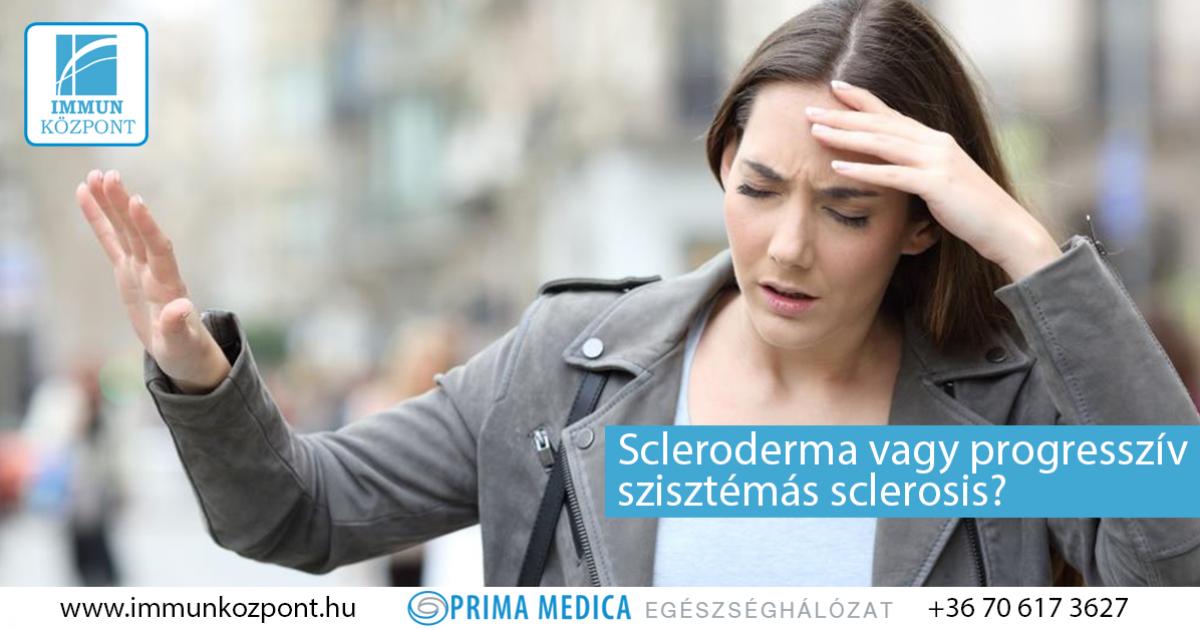 A gyógyíthatatlan scleroderma 3 fő tünete
