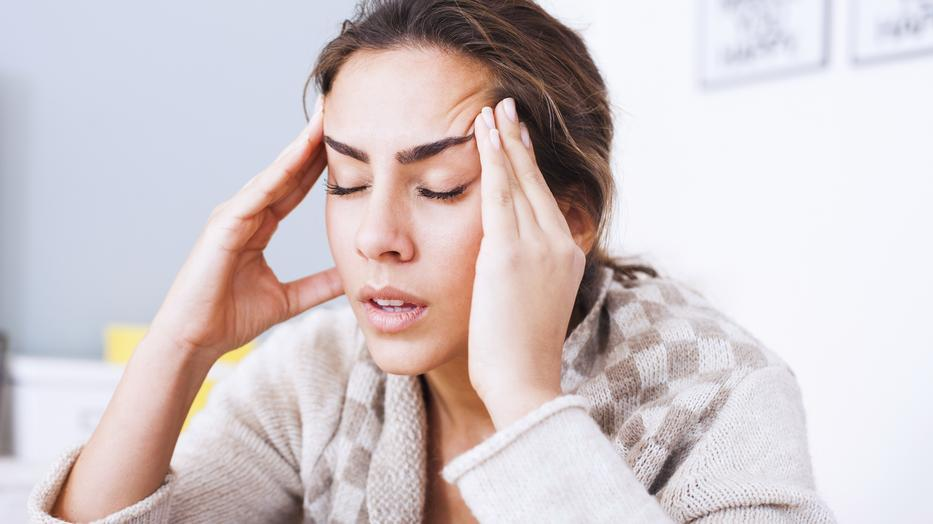 Fájhat a fejünk a magas vérnyomástól? Itt a szakértő válasza - Blikk