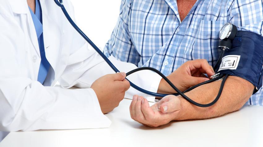magas vérnyomás a hemoglobinszint csökkentésére a hipertónia ad-e csoportot