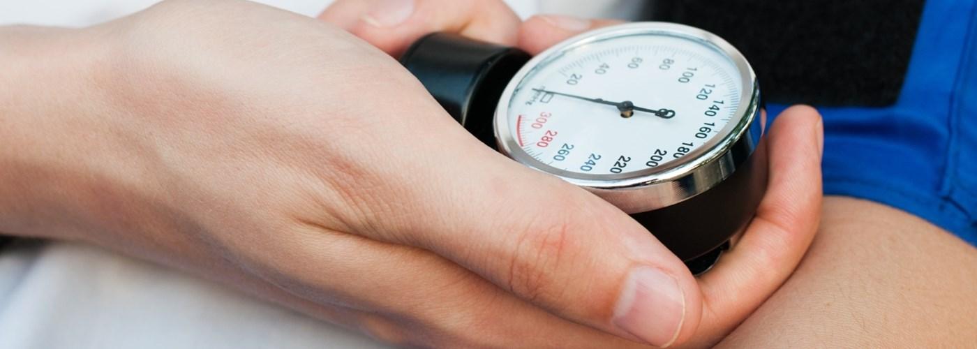 magas vérnyomás és annak pótlása