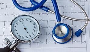 magas vérnyomás dekompenzáció