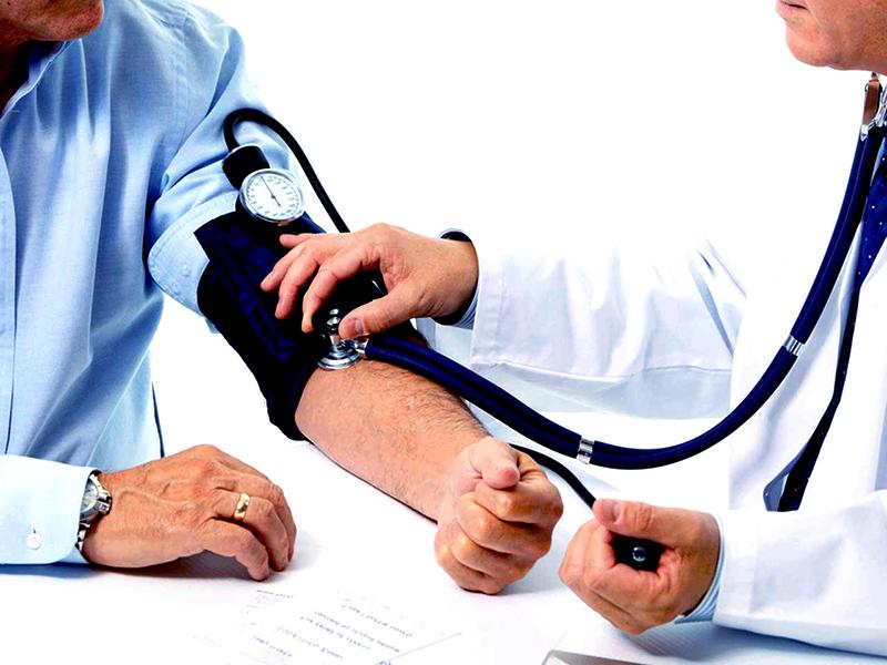 A továbbra is nagy veszélyről az egészségre - a magas