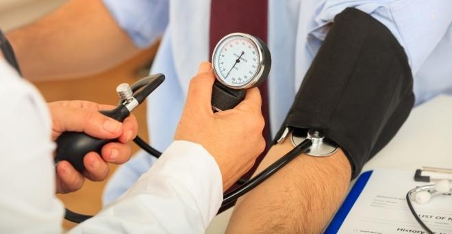 vízbevitel és magas vérnyomás