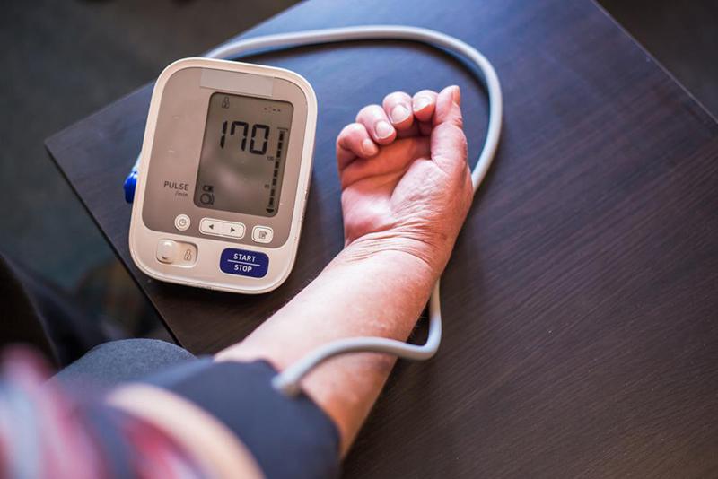 orvosi szóhasználat magas vérnyomás