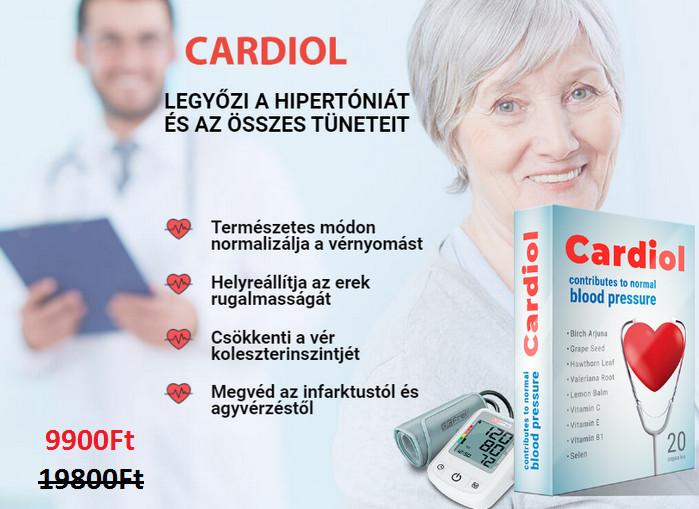 kardio terhelés magas vérnyomás esetén lehet-e magas vérnyomás a varicocele miatt