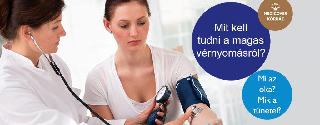magas vérnyomás és nőgyógyászat magas vérnyomás tabletták nélkül