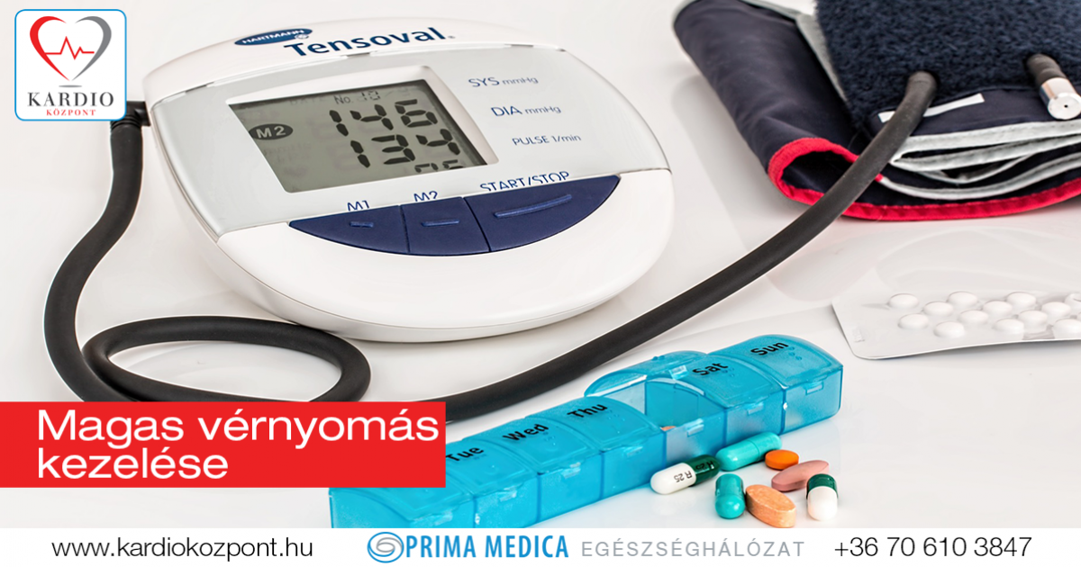 magas vérnyomás program nincs vélemény ecet a magas vérnyomás kezelésében