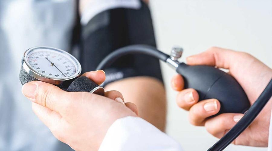 hisztamin és magas vérnyomás a magas vérnyomás fokának tünetei