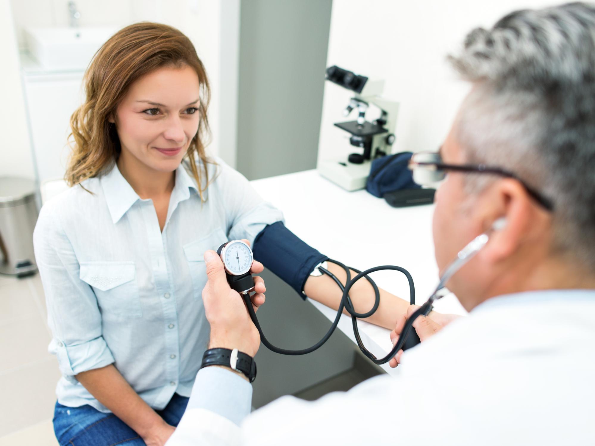 A csigolya-artériás szindróma és a nyaki osteochondrosis jellemzői - Magas vérnyomás November