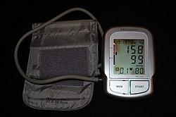 2 fogyatékossági csoport magas vérnyomásban