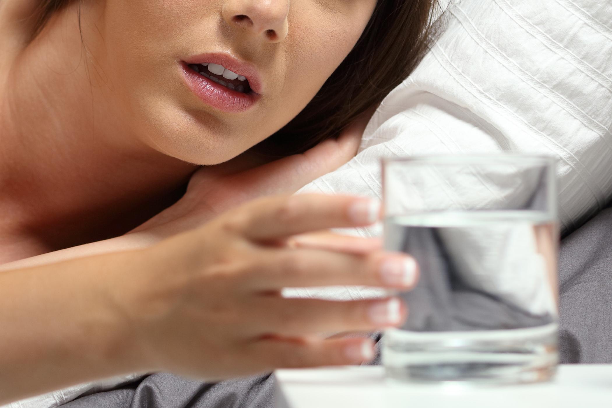 szájszárazság magas vérnyomással mit kell tenni a magas vérnyomás elleni küzdelem világszerte