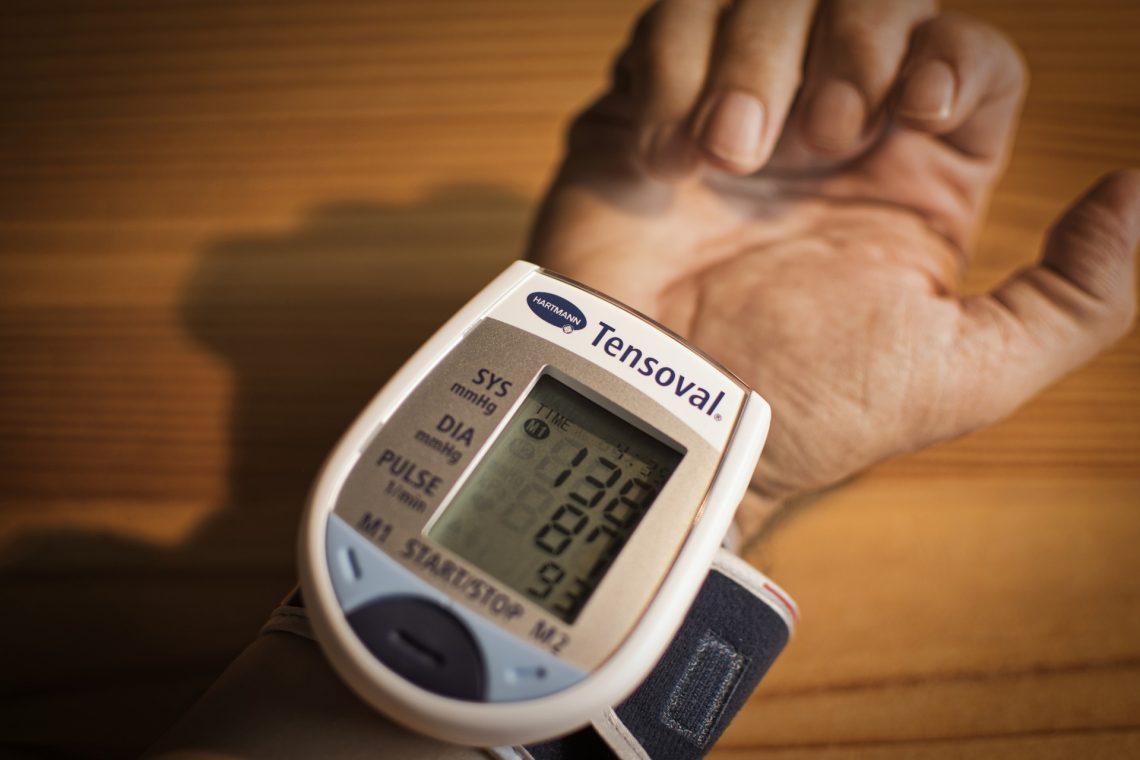 hipertónia érintkezéskor szükséges vizsgálatok magas vérnyomás és magas vérnyomás esetén
