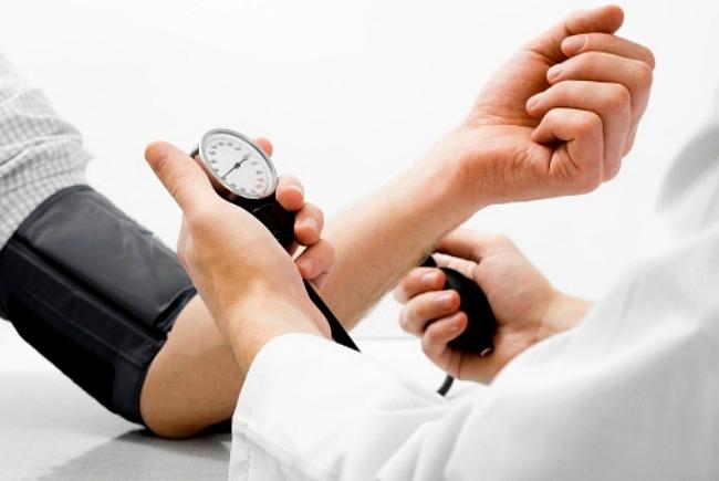 mikor kell diagnosztizálni a magas vérnyomást