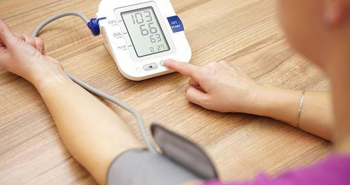 magas vérnyomás és vizelet-visszatartás
