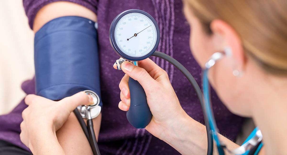 magas vérnyomás esetén mi történik az erekkel