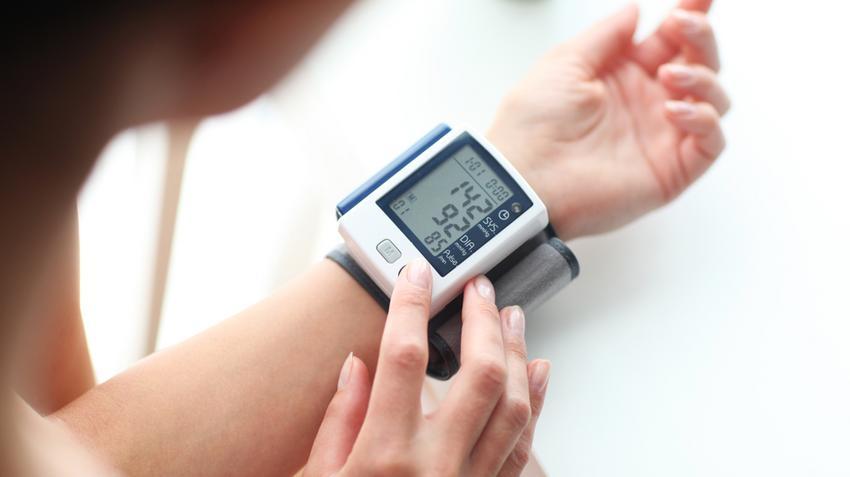 és a magas vérnyomás elszámolása