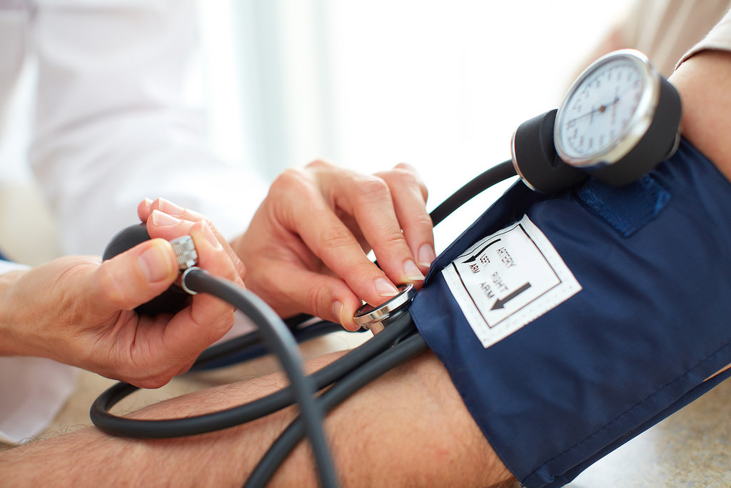 tesztek a magas vérnyomás diagnosztizálására xilol magas vérnyomás esetén