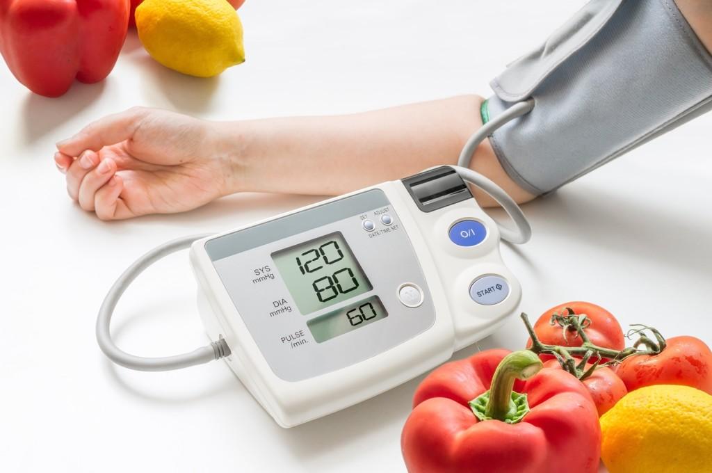 chili magas vérnyomás ellen