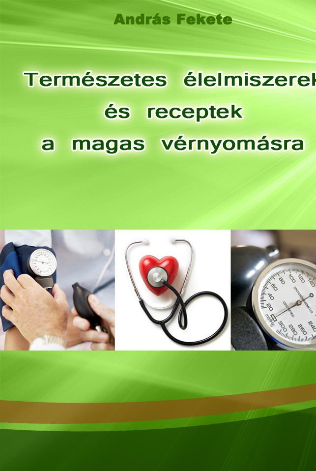 köményes magas vérnyomás kezelés