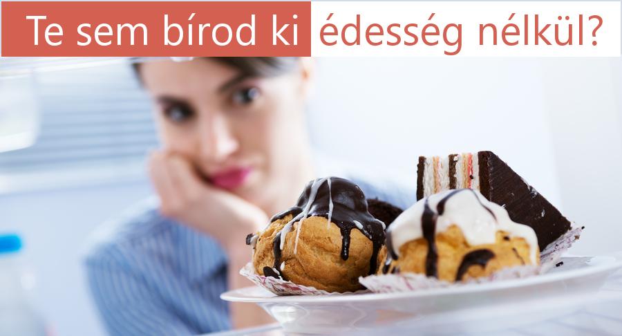 A tiltott élelmiszerek listája, amelyeket nem lehet magas vérnyomással fogyasztani - Édesség